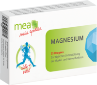 MEA-Magnesium-Dragees