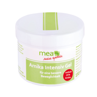 MEA-Arnika-Intensiv-Gel